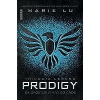 Prodigy: Os opostos perto do caos