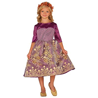 Rubie's Costume Princess Deluxe Child Costume, X-Small: Toys & Games