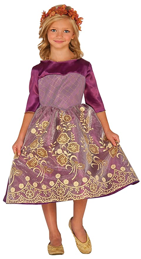 Rubie's Costume Princess Deluxe Child Costume, Small