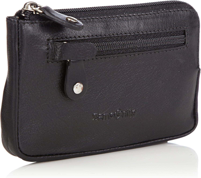 12 cm Black 54585//1041 Samsonite Key Case