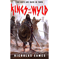 Kings of the Wyld (The Band Book 1)