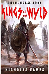 Kings of the Wyld (The Band Book 1) Kindle Edition