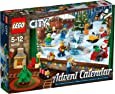 LEGO City 60155 - Adventskalender