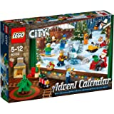 Lego City 60155 Calendario dell'Avvento