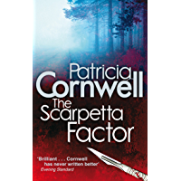 The Scarpetta Factor (Scarpetta 17)