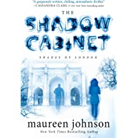 The Shadow Cabinet: 3