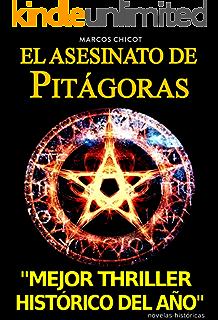Amazon.com: El Asesinato de Sócrates (Finalista Premio Planeta 2016 ...