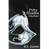 Fifty Shades Darker by E L James (26-Apr-2012) Paperback