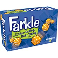 PlayMonster Farkle Classic Dice Game