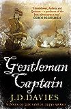 Gentleman Captain (The Matthew Quinton Journals Book 1)