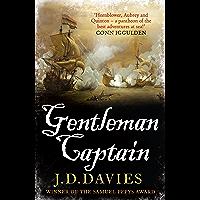 Gentleman Captain (Matthew Quinton Journals Book 1)