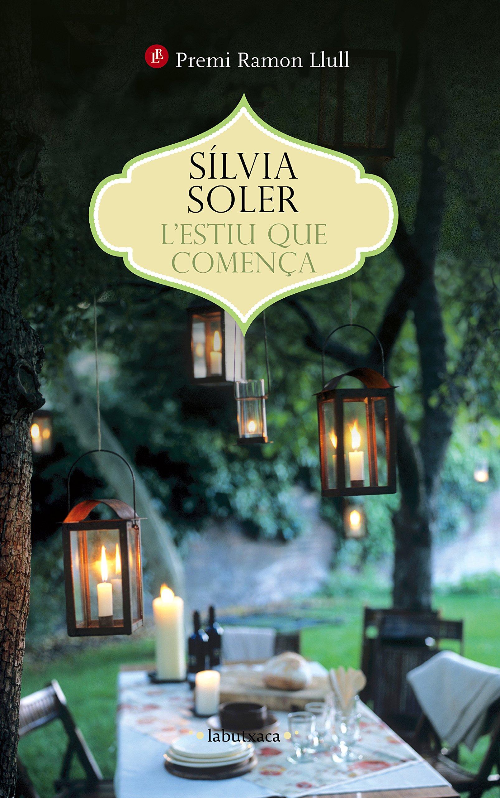 LEstiu Que Comença (LB NADAL): Amazon.es: Soler i Guasch, Sílvia: Libros
