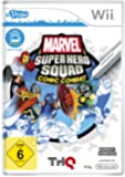 Marvel Super Hero Squad Comic Combat uDraw Erforderlich [Edizione: Germania]
