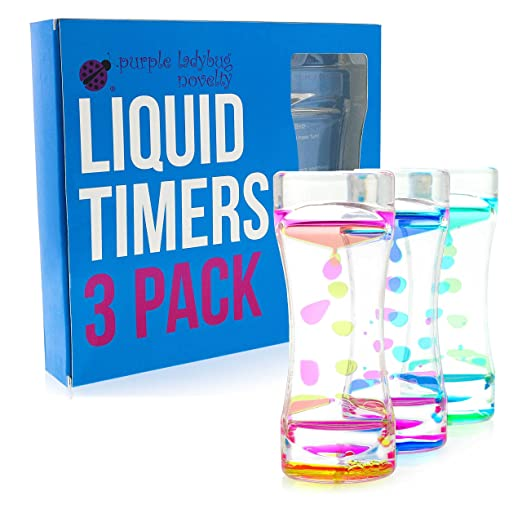 Review 3 Pack of Liquid