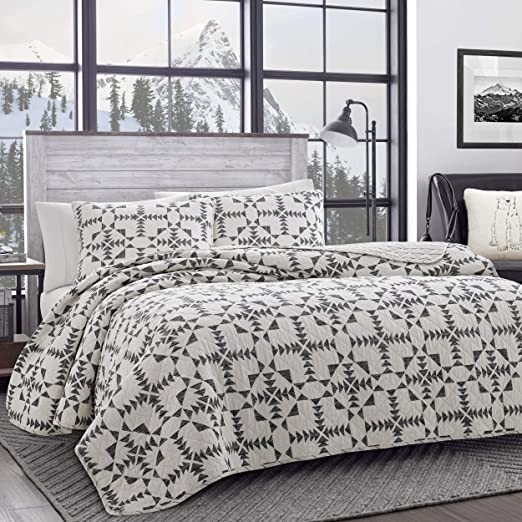 Duvet Cover sets Linear Floral Pattern Red Black in Single Double /& King sizes