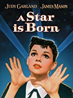 Amazon a star is born janetgaynor fredricmarch adolphemenjou a star is born 1954 malvernweather Choice Image