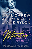 Mentor (Penthouse Pleasures Book 4)