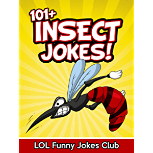 101+ Insect Jokes: Huge Collection of Funny Insect and Bug Jokes