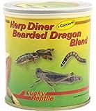 Lucky Reptile Herp Diner Bearded Dragon Blend 70 g, 1er Pack (1 x 70 g)