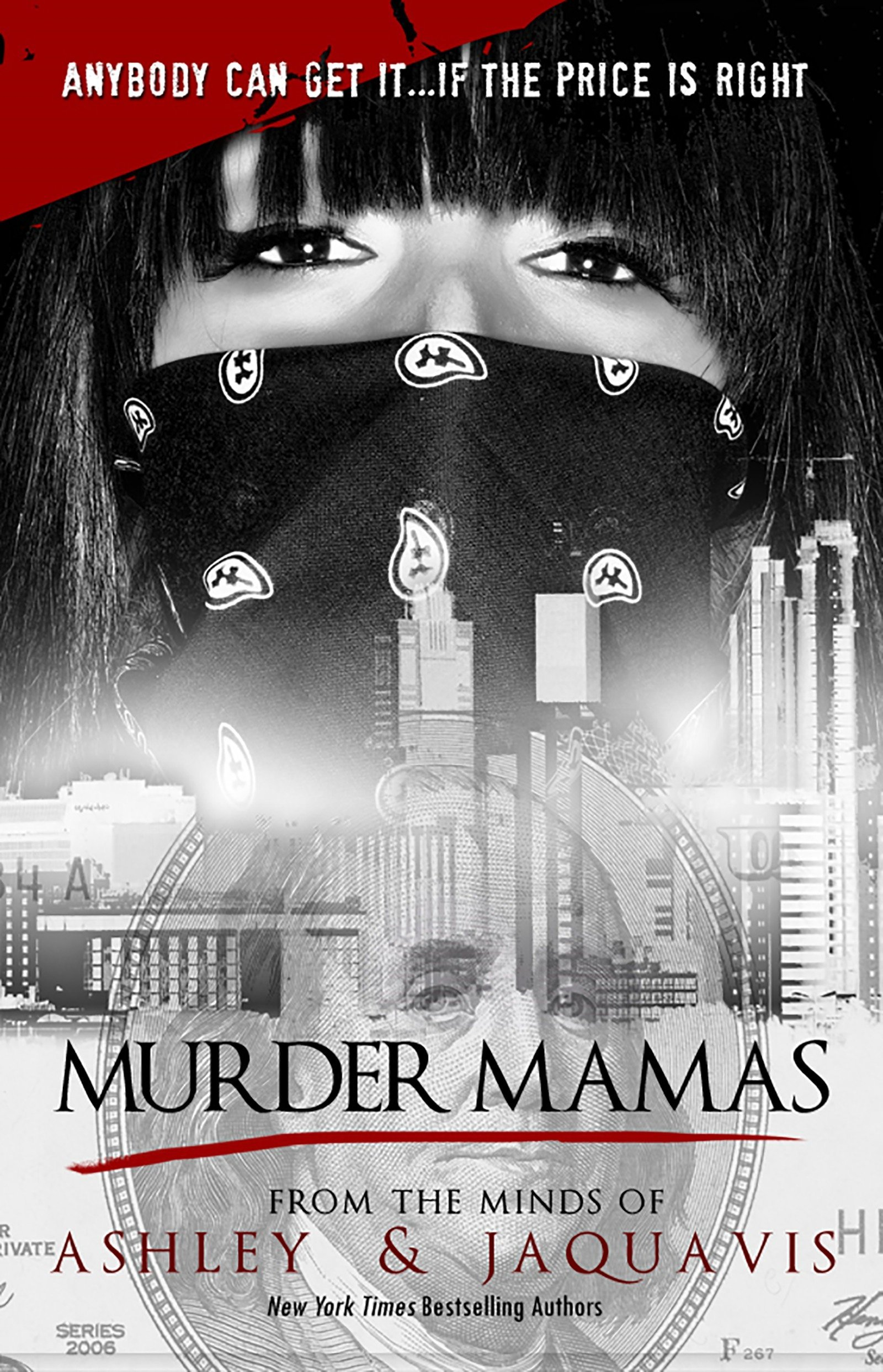 Amazon.com: Murder Mamas (9781601625007): Ashley & JaQuavis ...