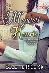 Mended Hearts: Part 2 (Two Hearts as One Book 3) Kindle Edition