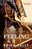 More Than a Feeling (Rock Star Romance #4)