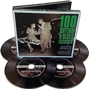 100 Rhythm Blues Classics