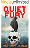Quiet Fury (Promise McNeal Mysteries Book 6)
