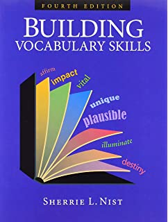 Amazon ten steps to improving college reading skills building vocabulary skills fandeluxe Image collections
