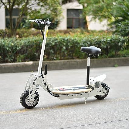Renegade 500W Powerboard 24V Batería recargable Scooter ...