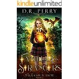 Familiar Strangers (Hawthorn Academy Book 1)