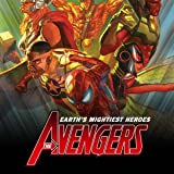 img - for Avengers (2016-) (Issues) (27 Book Series) book / textbook / text book