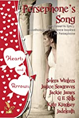 Persephone's Song Anthology (Sweet to Spicy Romance) Kindle Edition