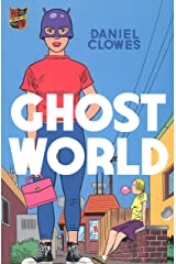 Ghost World Paperback