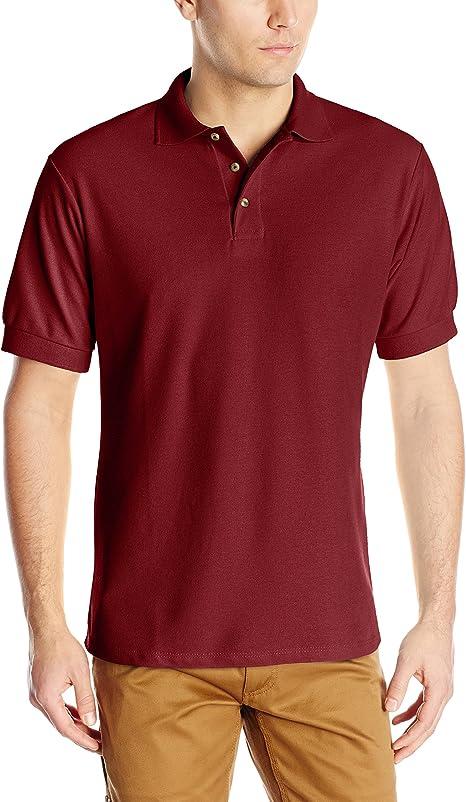 Red Kap Work Certified Service Uniform Black with Gray Short Sleeve Shirt