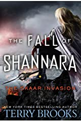 The Skaar Invasion (The Fall of Shannara) Hardcover