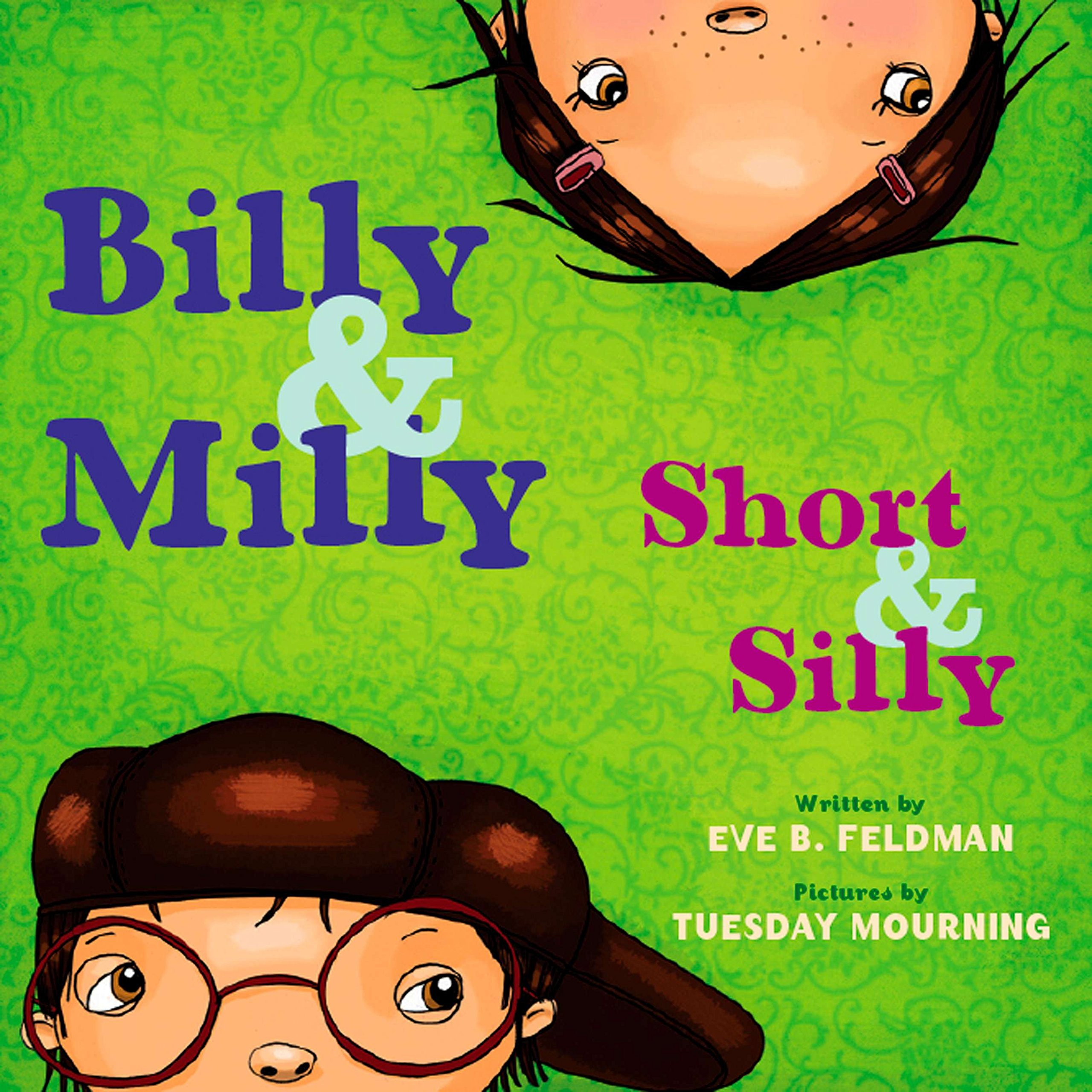 Read Online Billy and Milly, Short and Silly! pdf epub