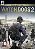 Watch Dogs 2 Gold Edition [PC Code - Uplay]