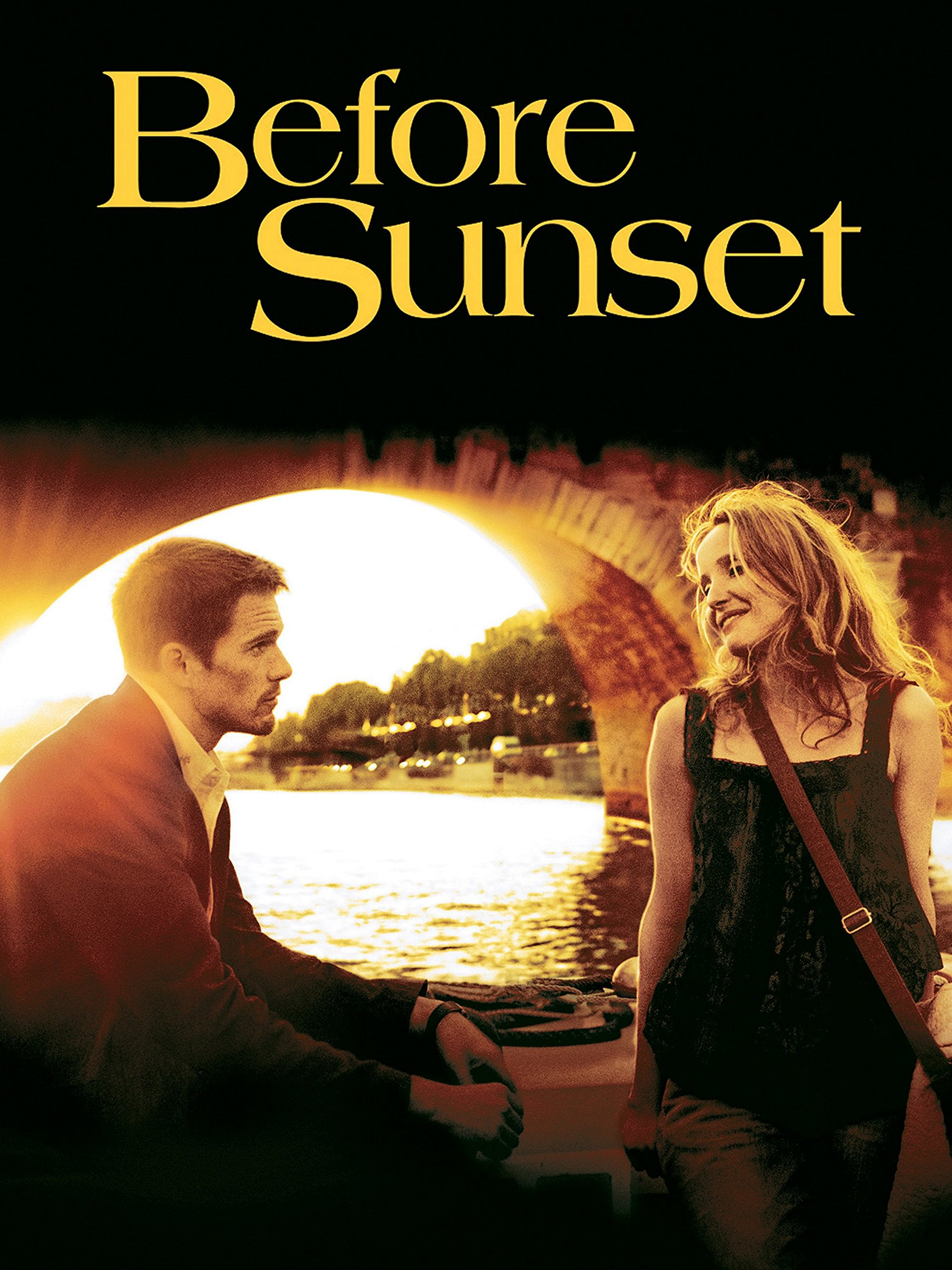 Amazon Watch Before Sunset Prime Video