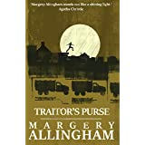 Traitor's Purse: A Wartime Masterpiece from the Queen of Crime (The Albert Campion Mysteries Book 8)