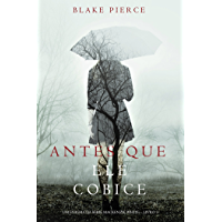 Antes Que Ele Cobice (Um Enigma Mackenzie White—Livro 3)