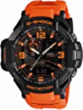 Casio G-shock Watch Sky Cockpit Series GA-1000-4AJF Men