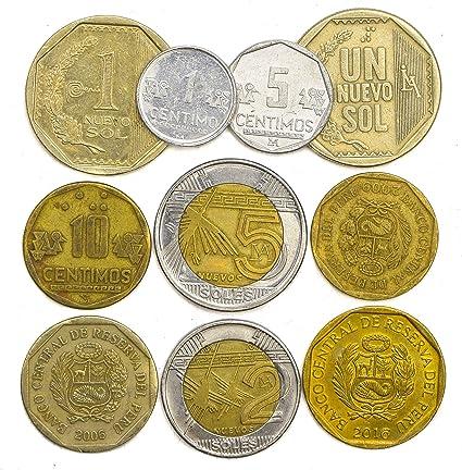 Seychelles Coins Set of 7 denomination 2016 Series