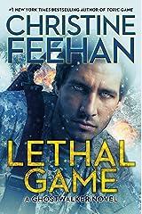 Lethal Game (A GhostWalker Novel) Hardcover