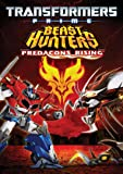 Transformers Prime: Predacons Rising [DVD] [Import]