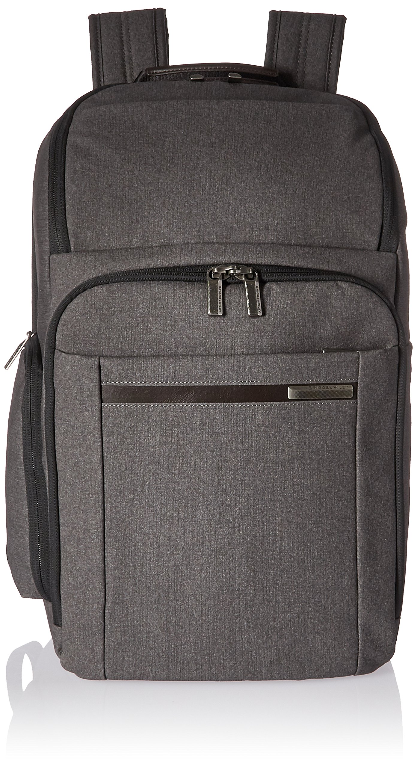 Briggs & Riley Kinzie Street, Large Backpack, Grey