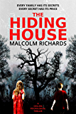 The Hiding House: a chilling psychological thriller