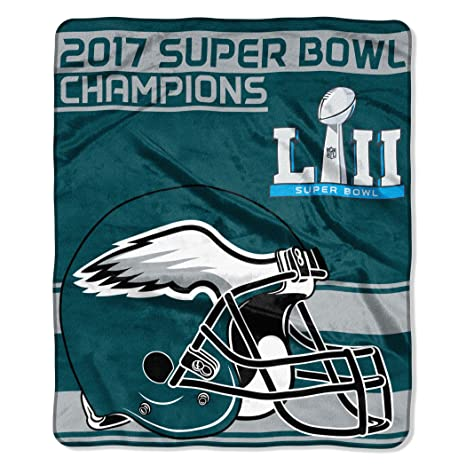 Amazon The Northwest Company Officially Licensed NFL Enchanting Eagles Throw Blanket