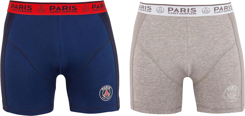 offizielle Kollektion Paris Saint-Germain Herren-Boxershorts Gr/ö/ße XL