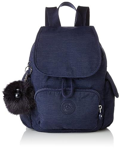 9b53cf521 Amazon.com: Kipling City Pack S Mini Backpack Spark Night: Shoes